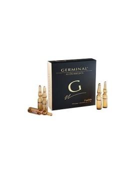 GERMINAL 5 AMPOLLAS FLASH 1,5 ML