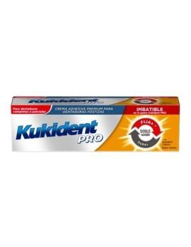 KUKIDENT DOBLE ACCION 40 GR