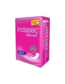 INDASEC EXTRA 20 UDS