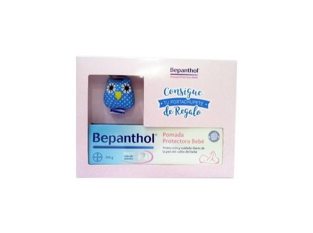 BEPANTHOL PDA PROTECTORA BEBE 100G