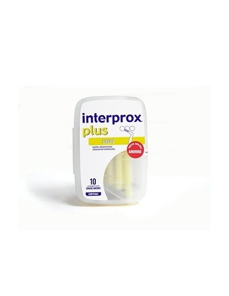 INTERPROX PLUS MINI 10 U