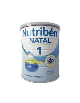 NUTRIBEN LECHE NATAL 800 GR