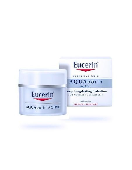 EUCERIN AQUAPORIN SPF25 50ML
