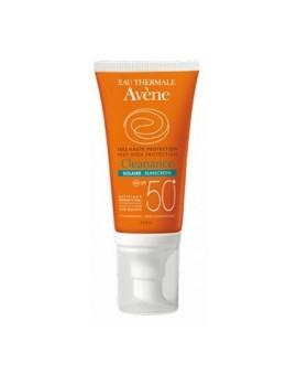 AVENE SOLAR CARA CLEANANCE SPF 50+ 50ML