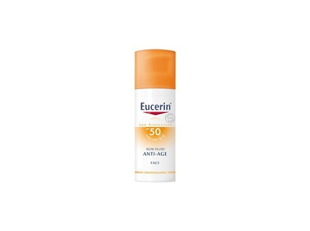 Eucerin Solar Cara Photoaging Controlspf50+ 50 ml