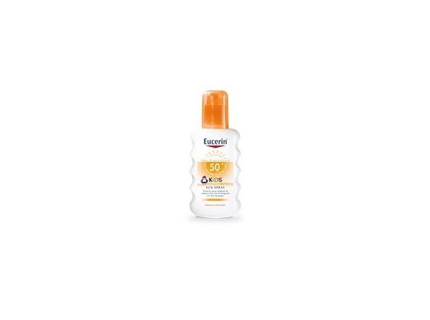 Eucerin Solar Kids Spray Spf50 200 ml