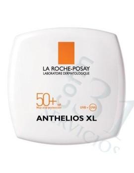 ANTHELIOS CARA COMPACTO SPF 50+ TONO 02