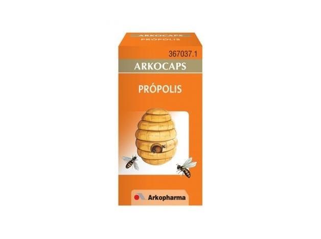 ARKOCAPSULAS PROPOLIS 50 CAPS