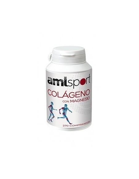 AML SPORT COLAGENO MAGNESIO 270 COMP