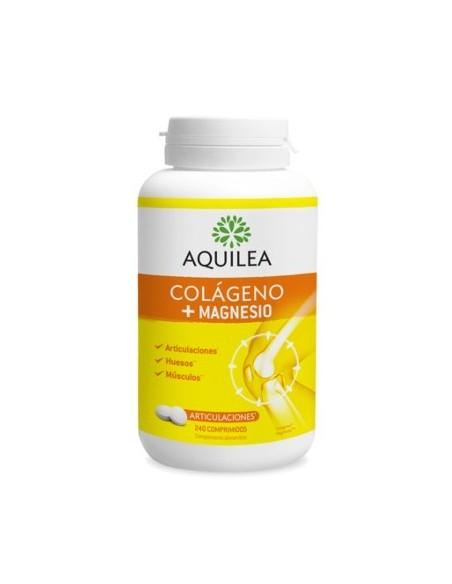 AQUILEA COLAGEN+MAGNESIO 240 CDOS