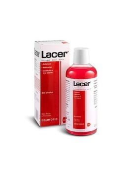 LACER COLUTORIO 500 ML FLUOR