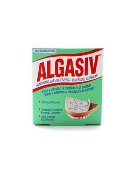 ALGASIV DENTADURA SUPERIOR 18 ALMOHADILLAS