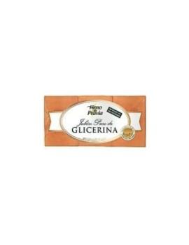 JABON HENO PRAVIA GLICERINA GAL 3X125