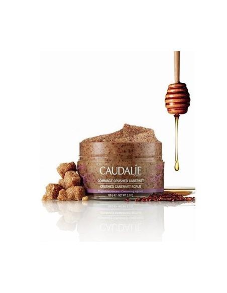 CAUDALIE EXFOLIANTE CRUSHED CABERNET 150GR