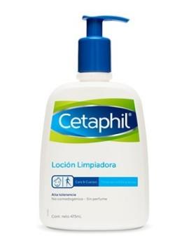 CETAPHIL LOCION LIMPIADORA 473ML
