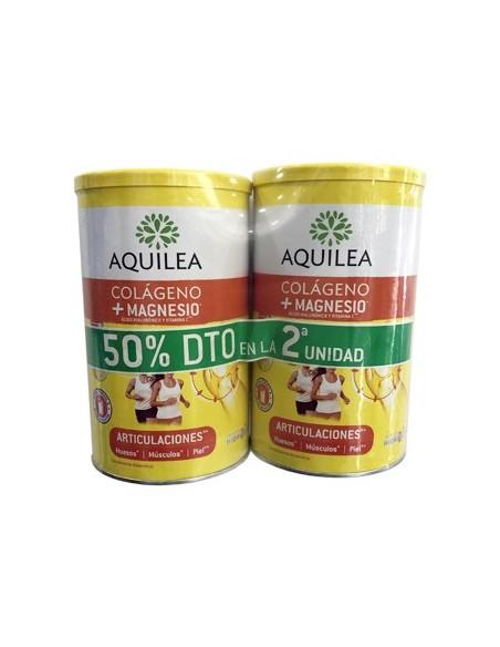 AQUILEA ARTICULACIONES DUPLO COLAGENO+MG+HIALUR