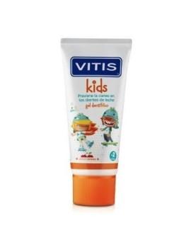 VITIS NIÑOS KIDS CEREZA 50 ML +2 AÑOS
