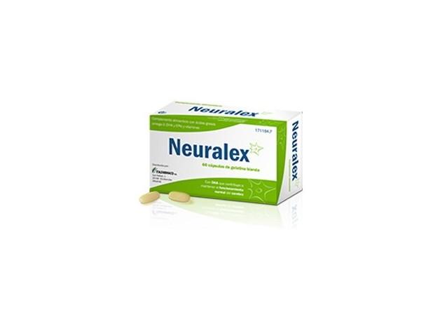 NEURALEX 60 CAPS