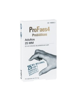 PROFAES4 ADULTOS 25 30 COMP