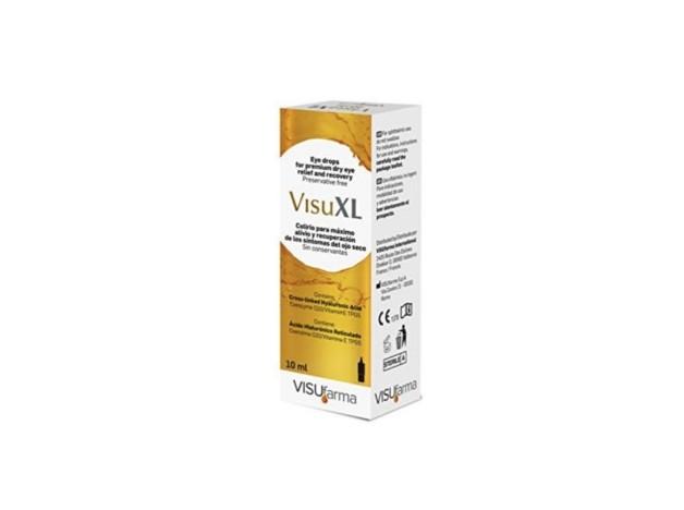 VISUXL 10 ML