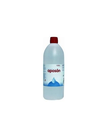 Alcohol 96º 1L Aposan-Boter (LIMITADO A 3 POR PERSONA)