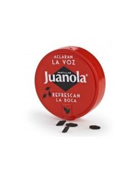 PASTILLAS JUANOLA GRANDE 27GR