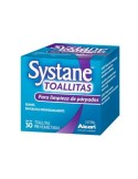 SYSTANE TOALLITAS 30UDS
