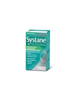 SYSTANE HIDRATACION 0,7ML 30 UNIDOSIS