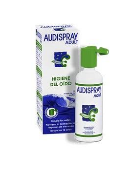 AUDISPRAY HIGIENE OIDO 50 ML