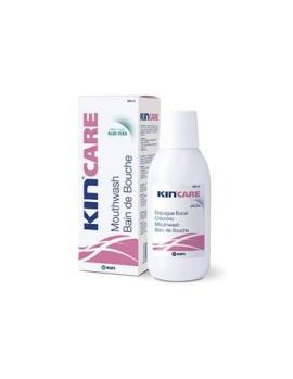 KIN FORTE ENCIAS ENJUAGE 500