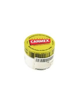 CARMEX BALSAMO LABIAL TARRO 7,5 GRAMOS
