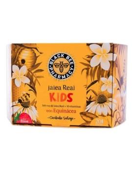 BLACK BEE KIDS 20 AMPOLLAS