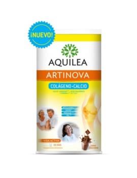 AQUILEA ARTICULACIONES COLÁGENO+CALCIO 495G