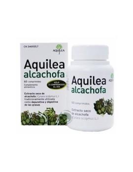 AQUILEA ALCACHOFA 60 CDOS.