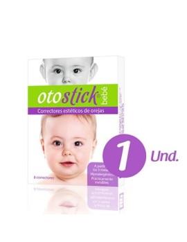 Otostick Bebes 8 Uds