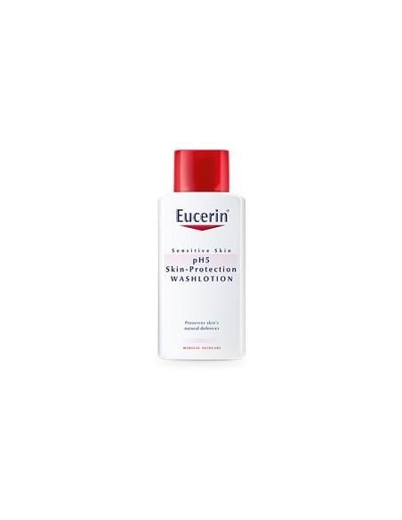 Eucerin Corporal Gel de Baño 400 Ml