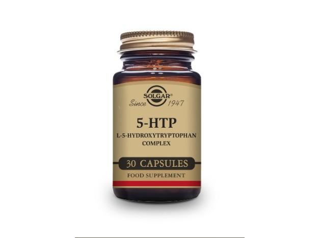 SOLGAR 5-HTP 30 CAPSULAS