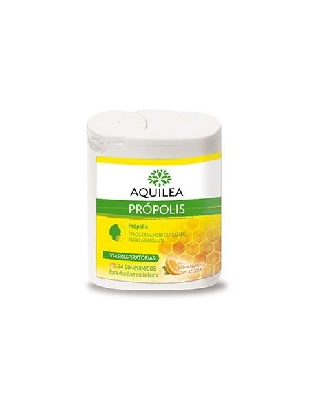AQUILEA PROPOLIS 24 CDOS