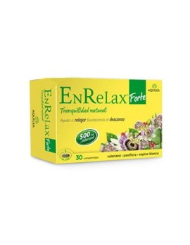 ENRELAX FORTE 30 CDOS