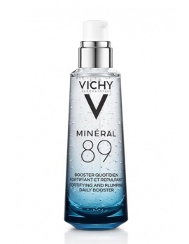 Vichy Mineral 89 Pre-Serum 75 ml