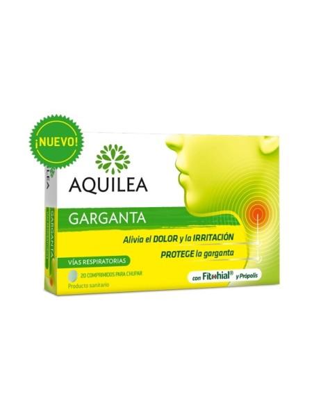 Aquilea Propolis Garganta 20 Comp