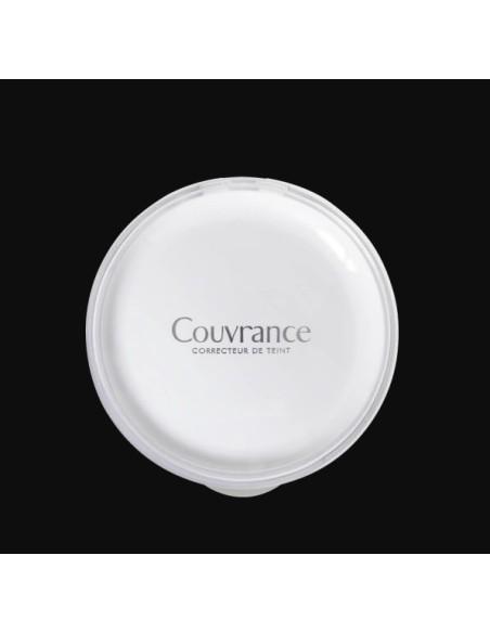 Avene Couvrance Compact Oil Free Spf30 Beige 2.5