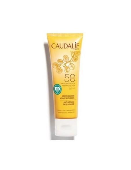 Caudalie Solar Facial Crema 50 ml Spf50+