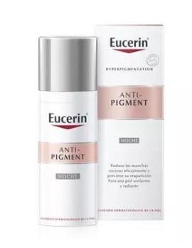 Eucerin Anti-Pigment Crema Noche 50 ml