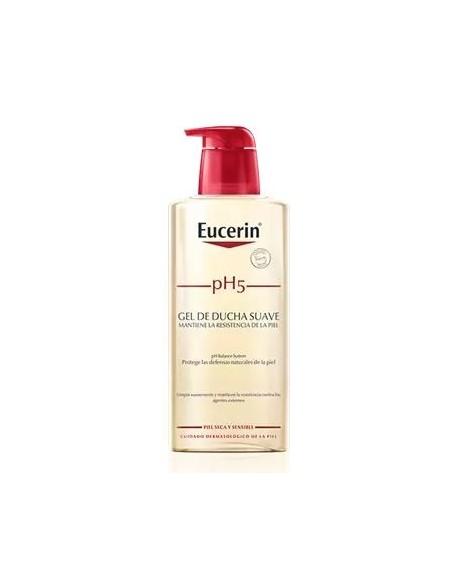 Eucerin Ph5 Gel de Ducha Suave 400Ml