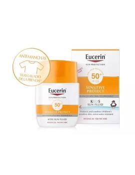 Eucerin Solar Kids Cara Spf50 50 ml