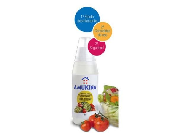 Amukina Líquido 500 ml
