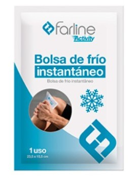 FARLINE BOLSA FRIO INSTANTANEO 1 UD