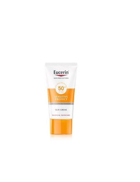 Eucerin Solar Cara Crema 50 ml Spf50+