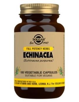 Solgar Echinacea 100 Capsulas